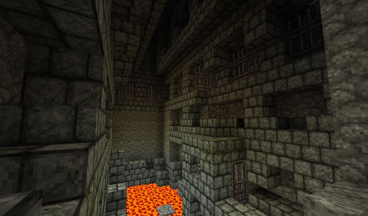 minecraft dungeons - photo #26