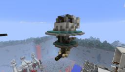 Draklor Fighter Minecraft Map & Project