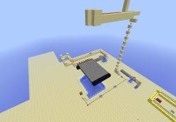 Automatic Cobblestone Generator and Collector. (Video out now!!!!!) Minecraft Map & Project