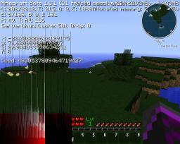 survival island SEED Minecraft Blog Post