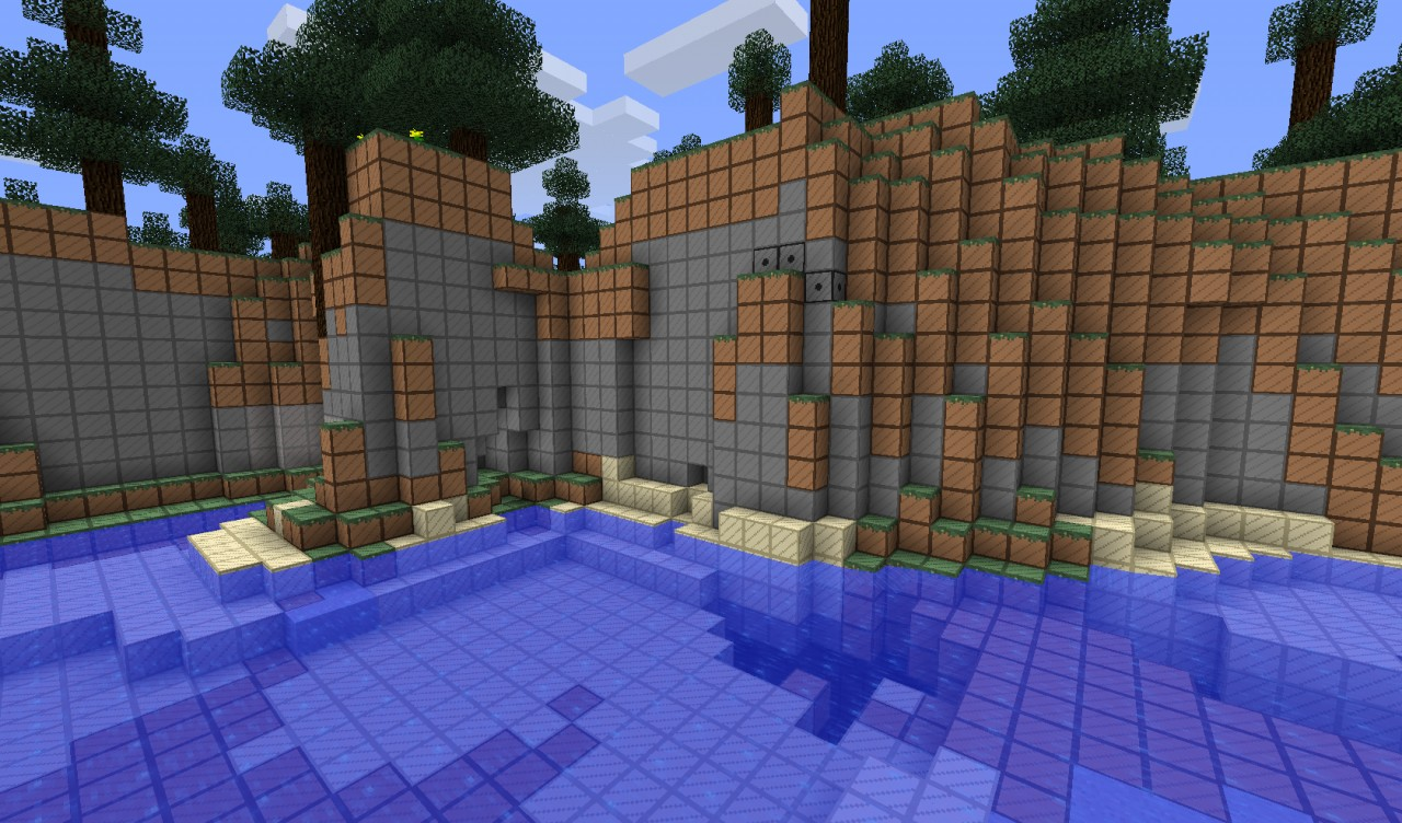 how to make texture packs easy