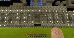 Temple of Steve Minecraft