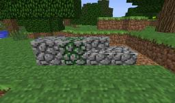 Old Cobblestone Texture Pack Minecraft Texture Pack