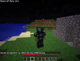 More Armor Mod (YFM) 0.4 (fixed bugs) Minecraft Mod