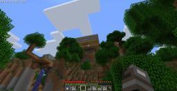 First world no cheat Minecraft Project