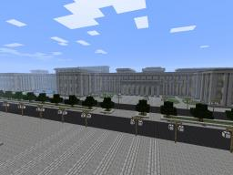 Germania Minecraft Project