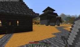 Mid Nightmare's Autumn Pack Minecraft Texture Pack