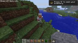 BakerMod ~ Version 1.2 (ARMORS UPDATE)  [1.8.1] Minecraft Mod