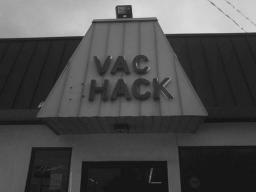 Vac Hack 2 [1.8] - Drops fly to you!