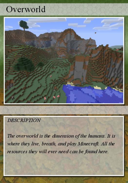 A realm card (overworld)