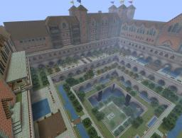 Thorbington Palace Minecraft Map & Project