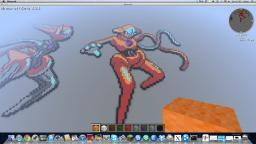 deoxys all forms Minecraft Map & Project