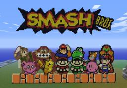 The Smash Bros.