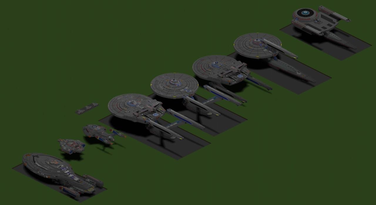 Star trek starfleet all in one minecraft project for Star trek online crafting leveling guide
