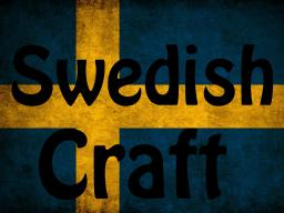 Swedish Craft Minecraft