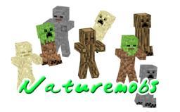Nature Mobs V 2.0 !