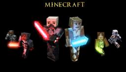 SWTOR Texture Pack Minecraft Texture Pack