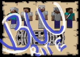 Blurite Stuff Minecraft Mod