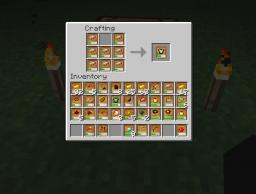Minecraft trading cards! (16x16)