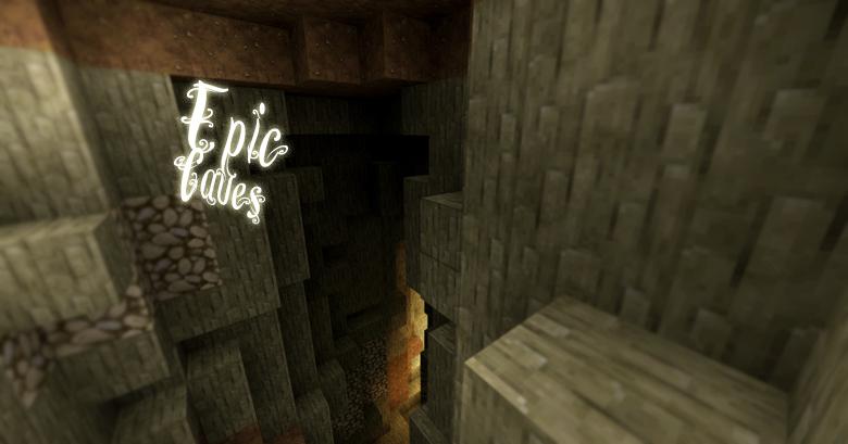 Epic cave !