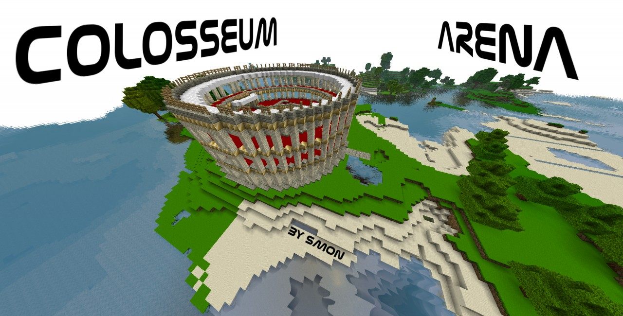 Colosseum Arena [Schematic] Minecraft Project on minecraft controls, minecraft wool art, minecraft at at, minecraft charts, minecraft projects, minecraft airport, minecraft stuff, minecraft 747 crash, minecraft books, minecraft texture packs, minecraft bom, minecraft designs, minecraft nether dragon, minecraft tools, minecraft ideas, minecraft dragon head, minecraft lighthouse, minecraft adventure time, minecraft kingdom map,