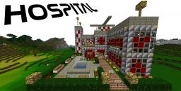Hospital [World Save/Schematic]