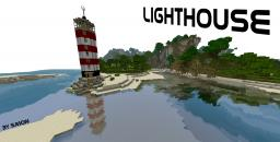 Lighthouse [Schematic/World Save]