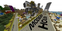 Modern House [Server Online!]