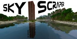 Skyscraper [Schematic/World Save] Minecraft Project
