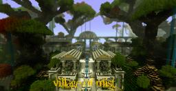 Village of Mist Minecraft Map & Project