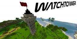 Watchtower [Schematic] Minecraft Project