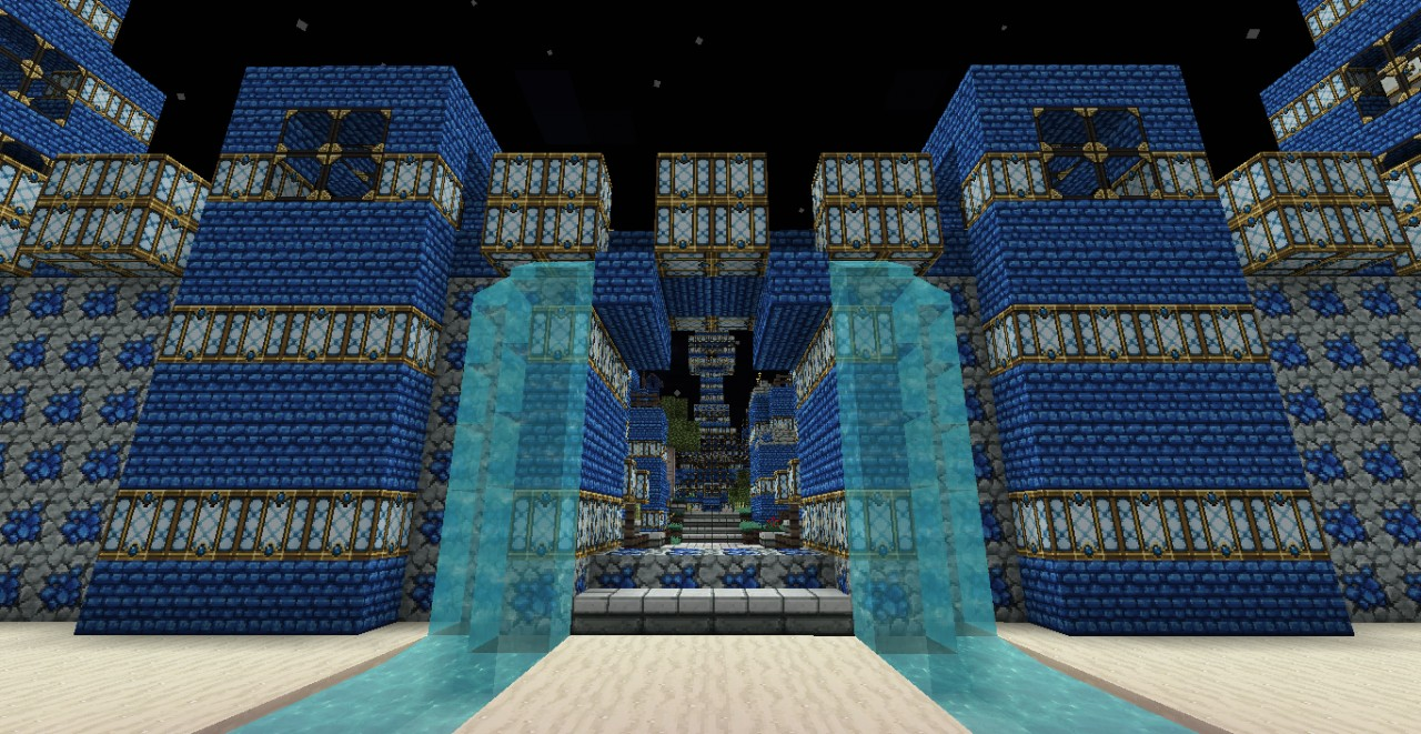 Lapis lazuli house - Lapis Lazuli House 2