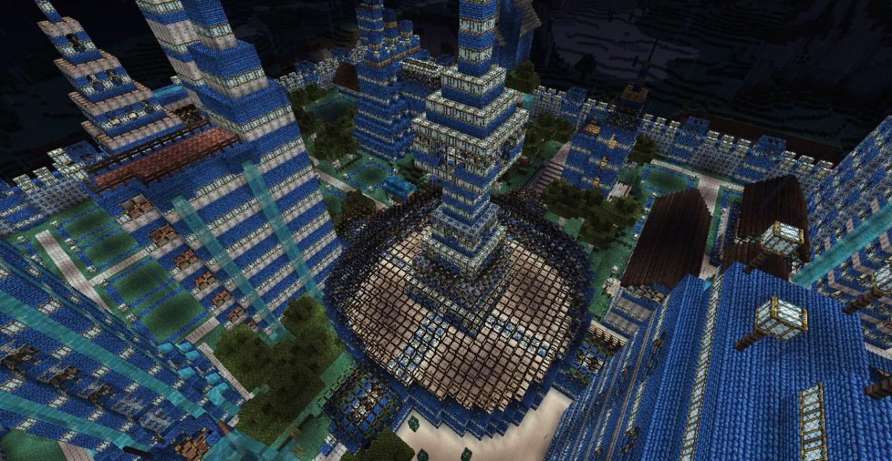 Lapis lazuli house - Lapis Lazuli House 11
