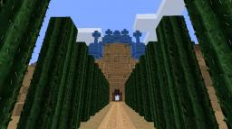 Sa'Dah Minecraft Map & Project