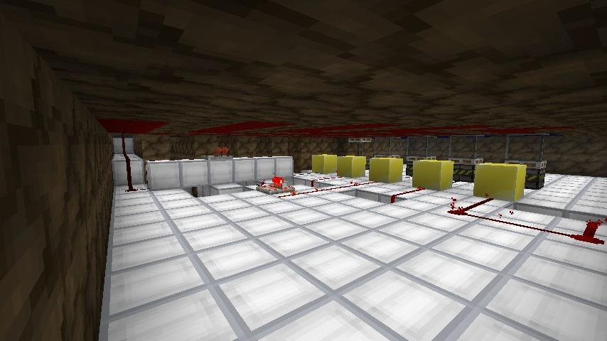 Underground Redstone