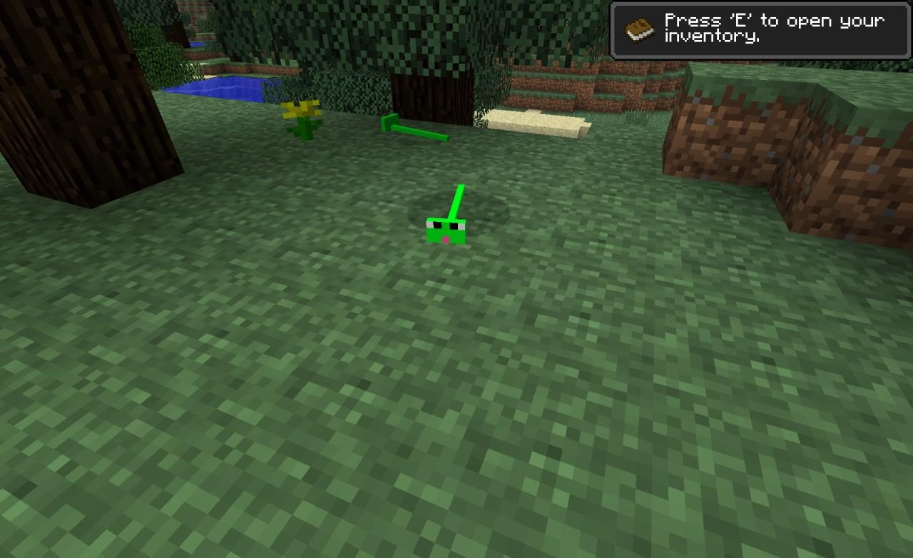Animal mod 1 0 0 V2 0 Minecraft Mod