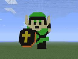 Zelda Minecraft