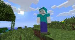 AllVideo Skin Mob Mod 1.8.1 Minecraft Mod