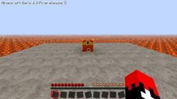 The worlds hardest challenge possibly Manzo's Challenge of Lava/Nether