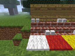 Carpet-Craft v2.1 Minecraft Mod