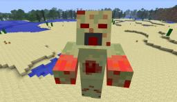 Scary mobs