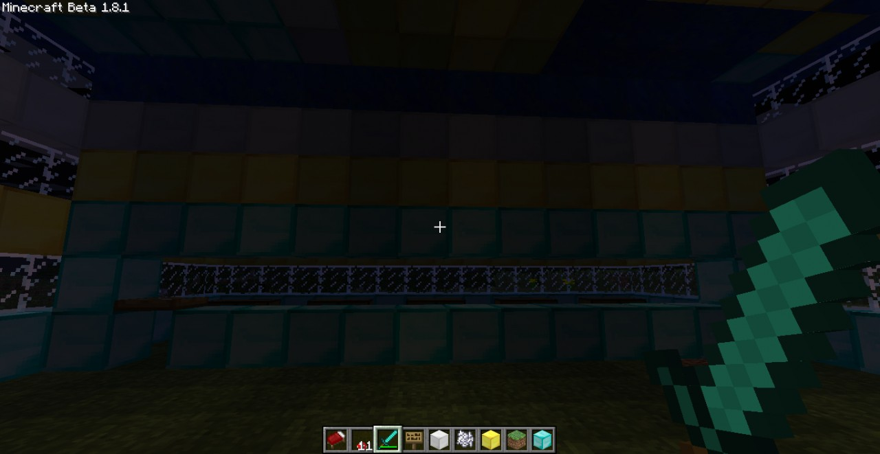 Progress Lighting Lucky Collection 33 56 In 4 Light: Making A Rare Items Shop Minecraft Project
