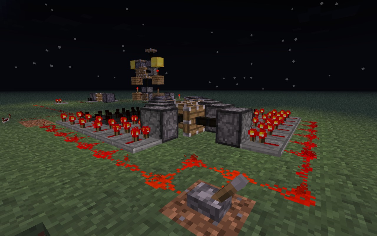 Minecraft Wiki:Projects