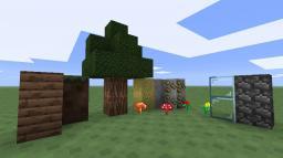 Minerria (Should I continue?) Minecraft Texture Pack