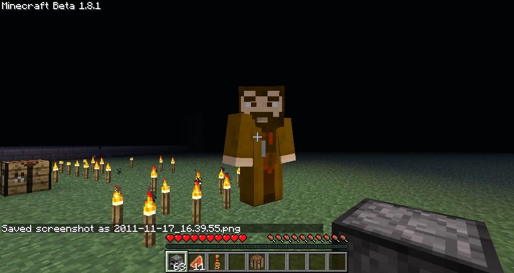 Hagrid (Picture 1)