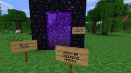 NetherCreeps [1.8.1] Minecraft Mod