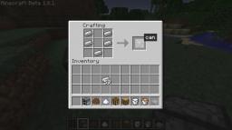 cocomilk mod! v1.1 Minecraft Mod