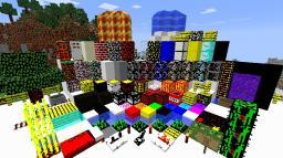 BrightCraft Minecraft Texture Pack