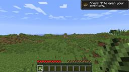 a map for people having trouble getting started Minecraft Map & Project