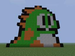 bubble bobble Minecraft